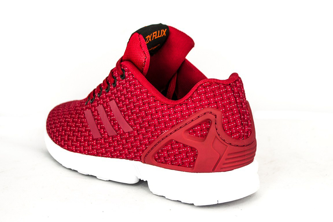Adidas ZX Flux Red 2