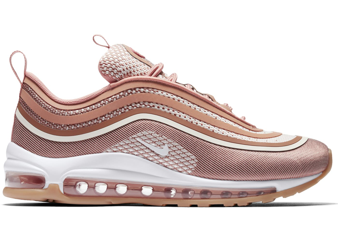 nike air max 97 ultra rose gold 36 40. Black Bedroom Furniture Sets. Home Design Ideas