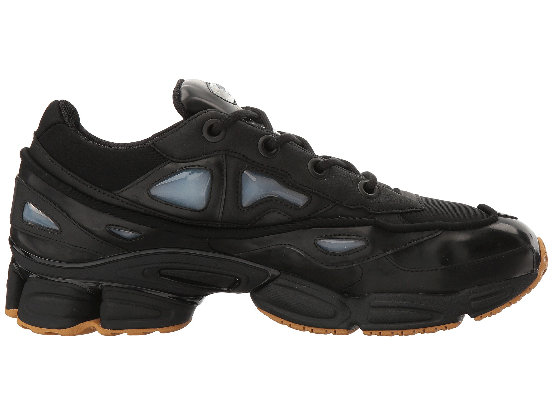 Cheap adidas by Raf Simons Raf Simons Ozweego Bunny Core BlackCore BlackMesa lbp_80552_4