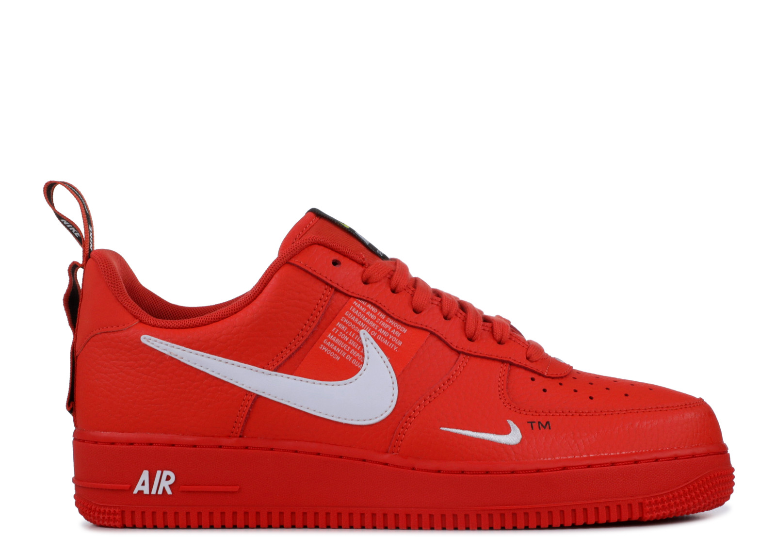 eb1871c3 Nike Air Force 1 07 Lv8 - Кроссовки Nike Air Force 1 07 Lv8
