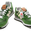 New-Balance-574-ML574WO-Green-White-Black-1