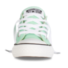 Converse All Star Chuck Taylor low лайм (36-40) 2