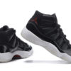 2015-Discount-Newest-Air-Jordan-11-XI-72-10-Black-Black-Red-For-Sale-5