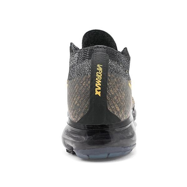 Nike Vapormax Black-Gold2