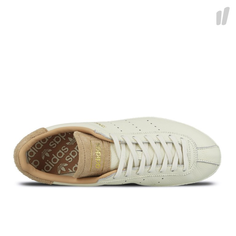 adidas Topanga Clean Women Off White St Pale Nude Vintage White Shoes — Adidas Women Shoes E64o5862 1034_4_LRG