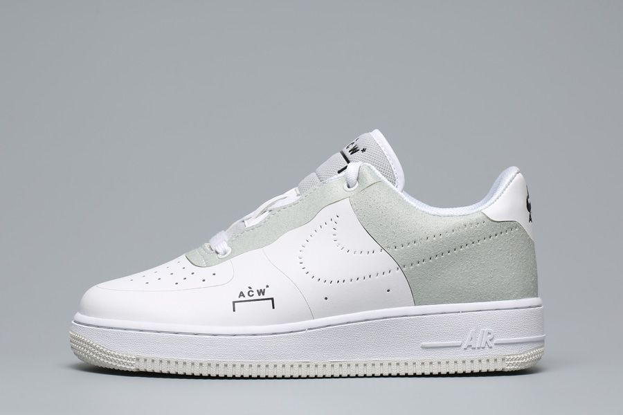Nike Air Force 1 Low A Cold Wall White (41 45)